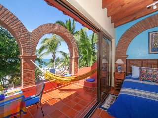 Mi Casita, you will never want to leave. - Sayulita vacation rentals