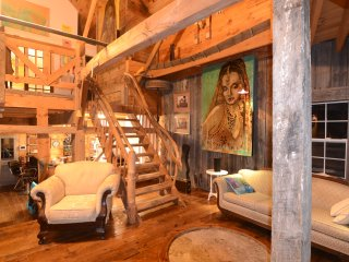 Historical Stockdale Mill - Main Building - Frankford vacation rentals