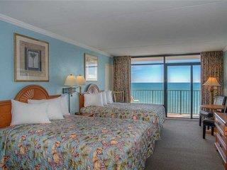 Sand Dunes 1038 - Myrtle Beach vacation rentals
