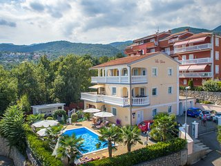 Villa Chiara - Apartments with Pool and  beautiful - Icici vacation rentals