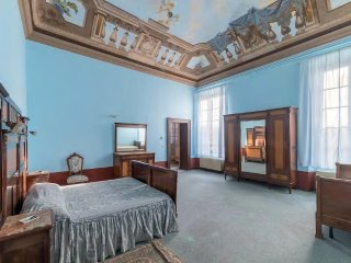 L'appartamento di Artemisia  a Palazzo Porcelli - Casalmaggiore vacation rentals