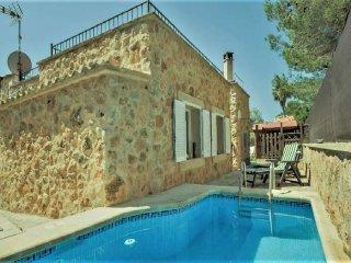 Villa in Son Ferrer, Calvia, golf views - Calvia vacation rentals