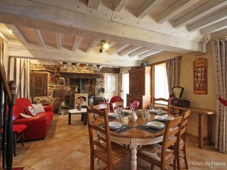 3 bedroom Gite with Internet Access in Flers - Flers vacation rentals