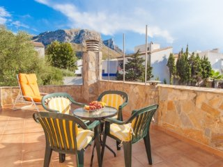 Charming 3 bedroom House in Colonia Sant Pere - Colonia Sant Pere vacation rentals