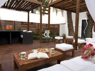 Be Apartment - Luxury 5 bedroom apartment, 3 bathrooms with a nice and quiet - Barcelona vacation rentals