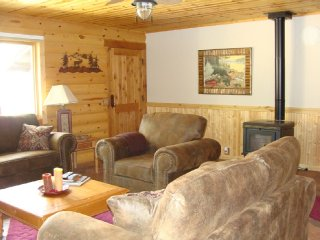 Ranco Tonto Cabin rental - on Beautiful Tonto Creek - Payson vacation rentals