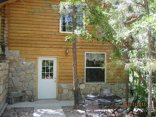 1 bedroom Cabin with Deck in Orderville - Orderville vacation rentals