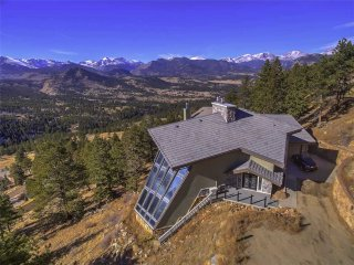 SPONSEL - Estes Park vacation rentals