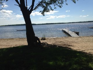 Over Look Sunsets of Lake Dalrymple - Brechin vacation rentals