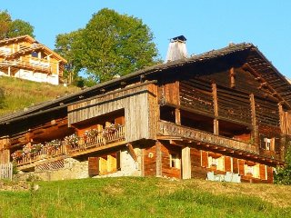 CHALET MORIZOU 2 rooms 5 people 2 rooms 5 persons - Le Grand-Bornand vacation rentals