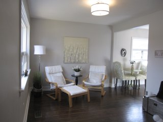Hidden Gem in LAKEVIEW - Curzon UPPER SUITE - ALL INCLUSIVE - Mississauga vacation rentals