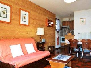 VENAY 1 2 rooms 5 persons - Le Grand-Bornand vacation rentals