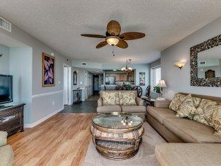 4 bedroom Condo with Internet Access in North Myrtle Beach - North Myrtle Beach vacation rentals