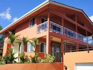 Nice 3 bedroom Bed and Breakfast in Nuevo Arenal - Nuevo Arenal vacation rentals