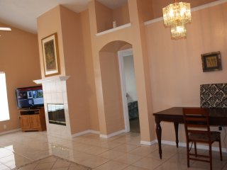 Perfect House with Deck and Internet Access - Buena Ventura Lakes vacation rentals