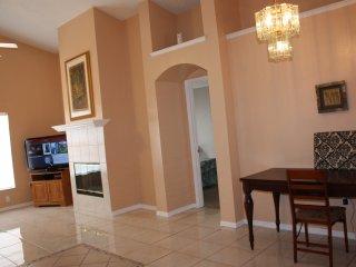 Perfect 3 bedroom House in Buena Ventura Lakes - Buena Ventura Lakes vacation rentals