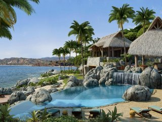 3 bedroom Villa with Internet Access in Sayulita - Sayulita vacation rentals