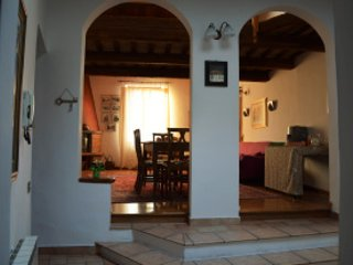 Cozy 2 bedroom Condo in Fabriano - Fabriano vacation rentals