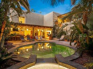 Villa Luna Nueva - Private Villa in Pedregal, Cabo - Cabo San Lucas vacation rentals