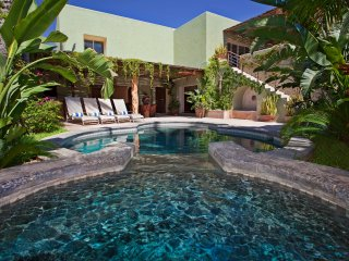 Villa Luna Nueva - Private Villa in Pedregal, Cabo - Cabo San Lucas vacation rentals
