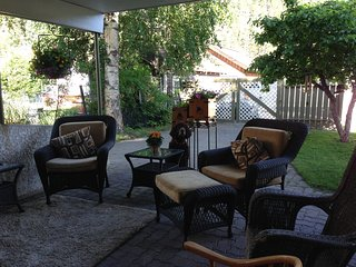 Colin House - Comfy, Private and Peaceful - Jasper vacation rentals