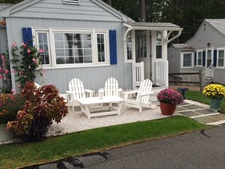 Ogunquit 2 Bedroom, 2 Bathroom Cottage.  Close to Beach and Downtown - Ogunquit vacation rentals