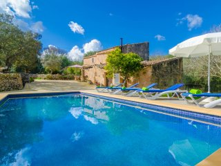 POMER - Villa for 6 people in costitx - Costitx vacation rentals