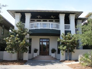 Amazing Cottage IN Rosemary Beach, sleeps 8, 5-star Feedback, best deal in town! - Rosemary Beach vacation rentals
