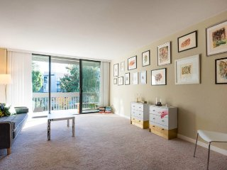 Gorgeous 1 bedroom Apartment in Alameda - Alameda vacation rentals