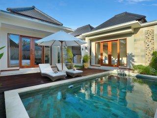Luxury 2 bed villa Seminyak - Seminyak vacation rentals