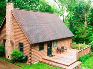 Wonderful Cabin with Deck and Internet Access - Logan vacation rentals