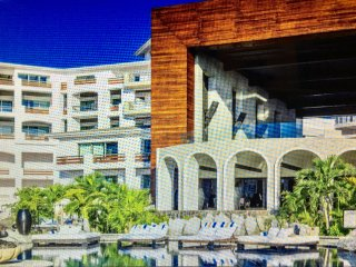 BEAUTIFUL 5 STAR RESORT/ONE BEDROOM, 2 BEDROOM AND 3 BEDROOM/ASK FOR UNIT PRICE - San Jose Del Cabo vacation rentals