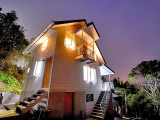 T Paradise - 3 Bed 2 bath Chalet with large private balcony - Kundasang vacation rentals