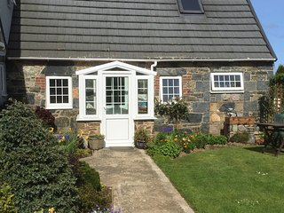 The Cottage at Clos de la Tour, luxuary self catering on Sark, Channel Islands - Sark vacation rentals