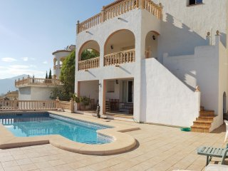 5-bed spacious villa for three families - Sanet y Negrals vacation rentals