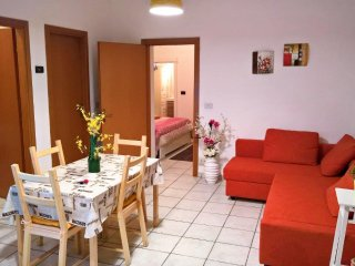 Beautiful 2 bedroom Condo in Bologna - Bologna vacation rentals