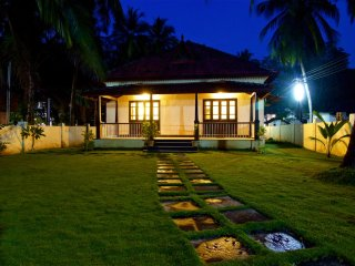 Morjim Beach Villa - Morjim vacation rentals