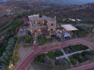 Villa POSEIDON with private pool - Green Island Resort Kea - Korissia vacation rentals