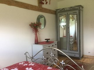 Lovely 2 bedroom Gite in Cherbonnieres - Cherbonnieres vacation rentals