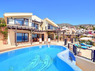 Villa Alla - Kalkan vacation rentals
