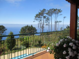 1 bedroom Bed and Breakfast with Internet Access in Prazeres - Prazeres vacation rentals