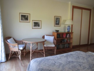 Comfortable 1 bedroom Bed and Breakfast in Prazeres - Prazeres vacation rentals