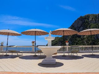 Nice Resort with Internet Access and A/C - Nerano vacation rentals