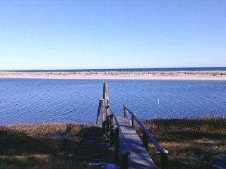 Popponesset Island WATERFRONT w/private DOCK!! 133795 - Mashpee vacation rentals