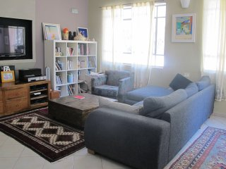 quiet & cozy place near the beach - Herzlia vacation rentals