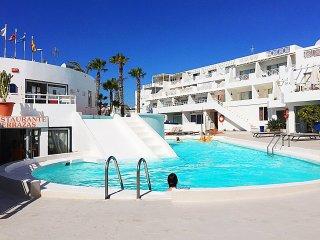 Studio Alessio mit Pool  & Wifi - Puerto Del Carmen vacation rentals
