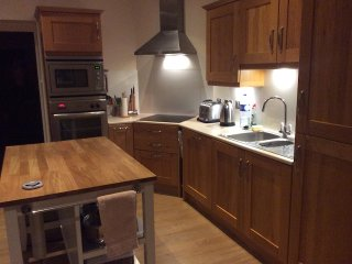 Tullich Apartment, Ballater - Self Catering - Ballater vacation rentals