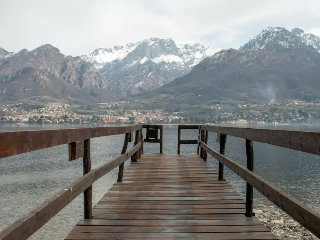 Nice Cottage with Deck and Trampoline - Oliveto Lario vacation rentals