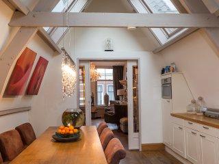 Appartement in het historische centrum van Gouda - Gouda vacation rentals