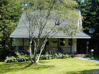 Beautiful Weekly Island Rental Home - Deer Isle vacation rentals